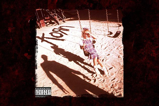 Korn Debut Album Anniversary