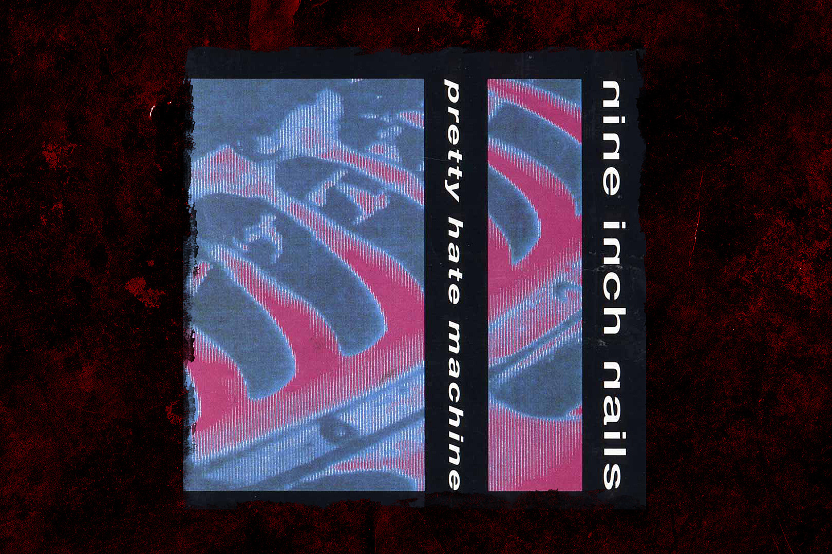 28 Years Ago: Nine Inch Nails Unleash 'Pretty Hate Machine'