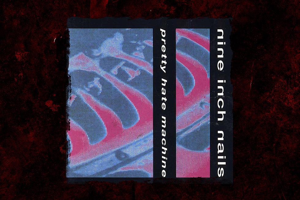 28 Years Ago: Nine Inch Nails Unleash \'Pretty Hate Machine\'