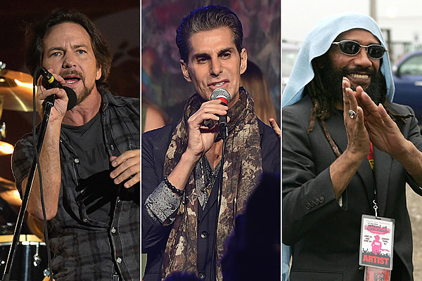2017 Rock and Roll Hall of Fame Nominees Announced