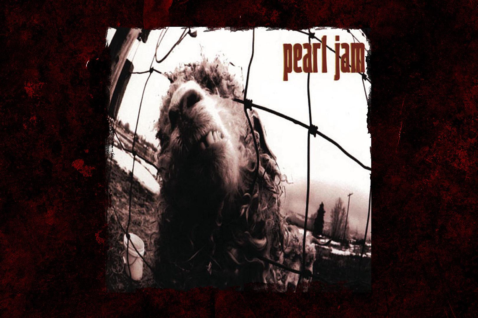 25 Years Ago: Pearl Jam Avoid Sophomore Slump With 'Vs.'