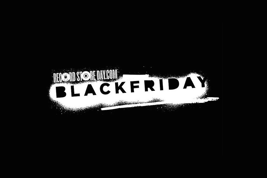 2016 Record Store Day Black Friday Guide to Hard Rock + Metal Releases