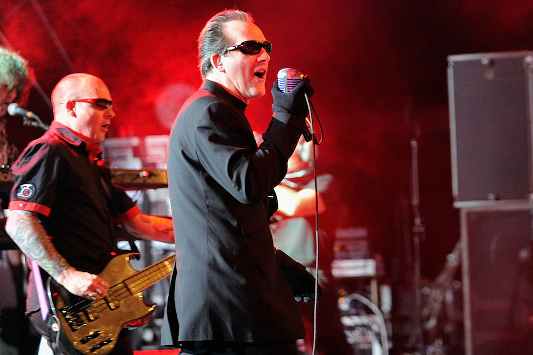 The Damned Touring North America in 2017, New Album In the Works