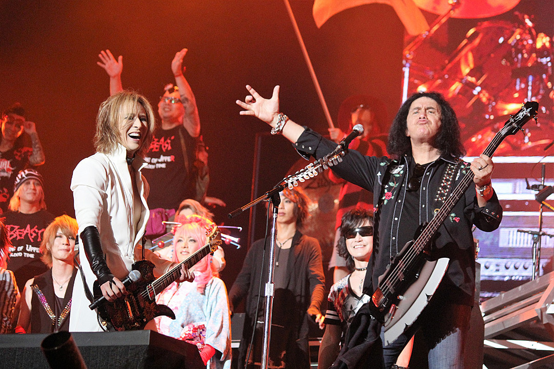 A Journey With X Japan at the Visual Japan Summit 2016 [Recap and Photo Gallery]