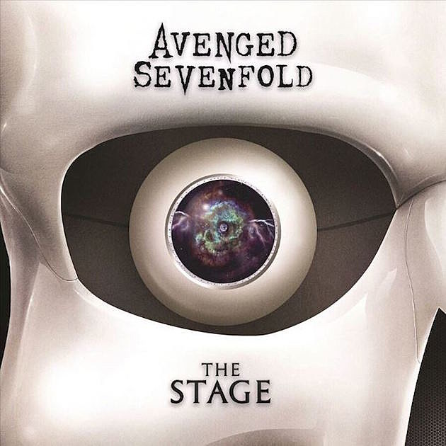 report avenged sevenfold 39 s new album coming tomorrow. Black Bedroom Furniture Sets. Home Design Ideas