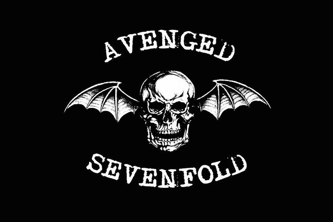 Avenged Sevenfold's Deathbat Has Been Appearing Worldwide