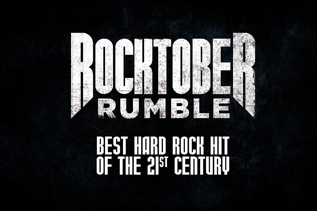 Rocktober Rumble, Semifinals – Vote!