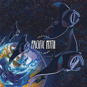 Image result for protest the hero pacific myth vinyl art
