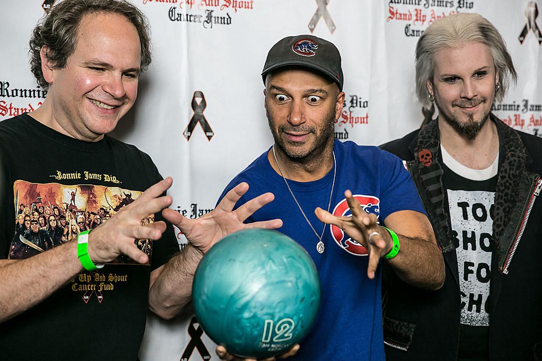 Tom Morello, John 5, Steven Adler + More to Roll at 3rd Annual Bowl for Ronnie Tournament