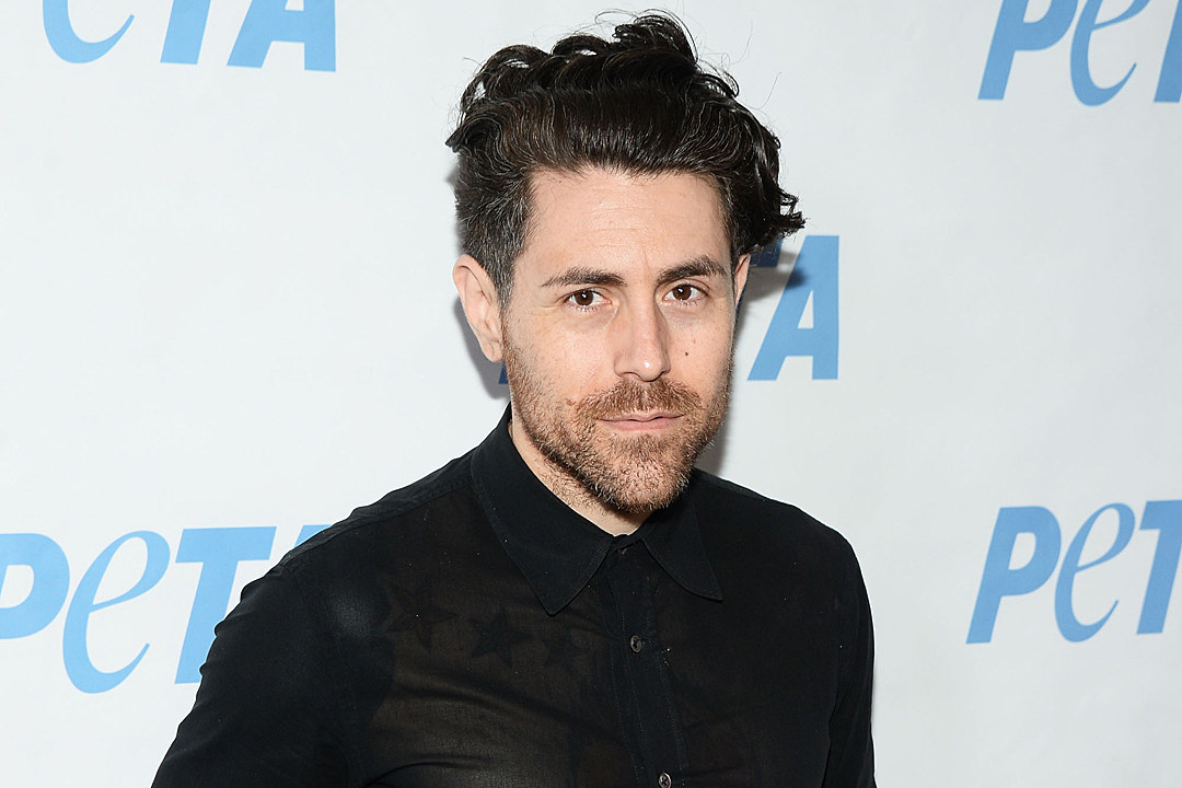 Davey Havok To Release Love Fast Los Angeles Novel In 2018