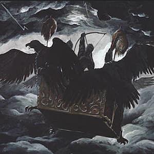 Norma Evangelium Diaboli