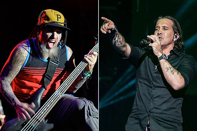 Charles Epting, Loudwire / Geoffrey Ketler, Aces High Photography