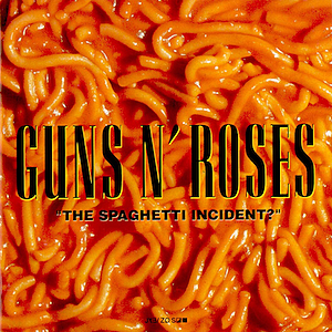 23 years ago guns n roses release the spaghetti incident
