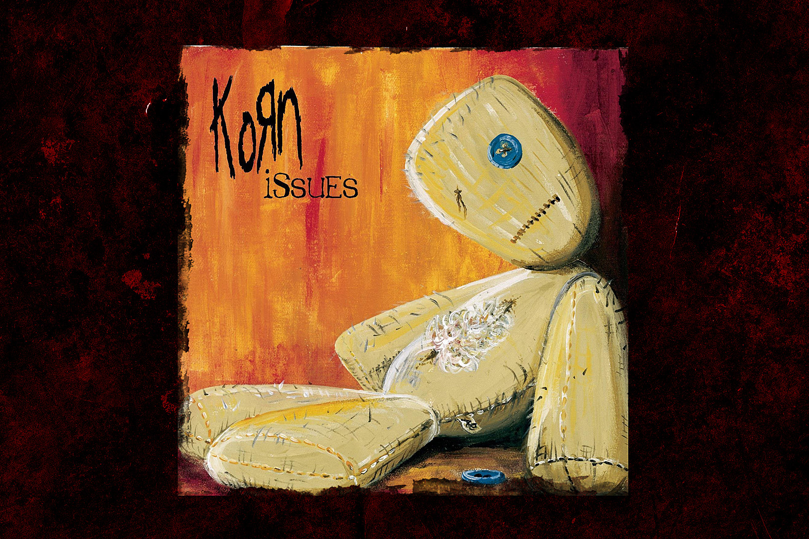 19 Years Ago: Korn Followed Their Own Lead With 'Issues'