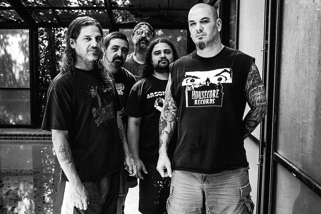 Superjoint Announce 2017 U.S. Tour With DevilDriver + More