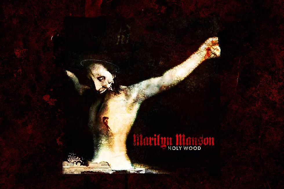 Lyric antichrist superstar lyrics meaning : 17 Years Ago: Marilyn Manson Releases 'Holy Wood' Album