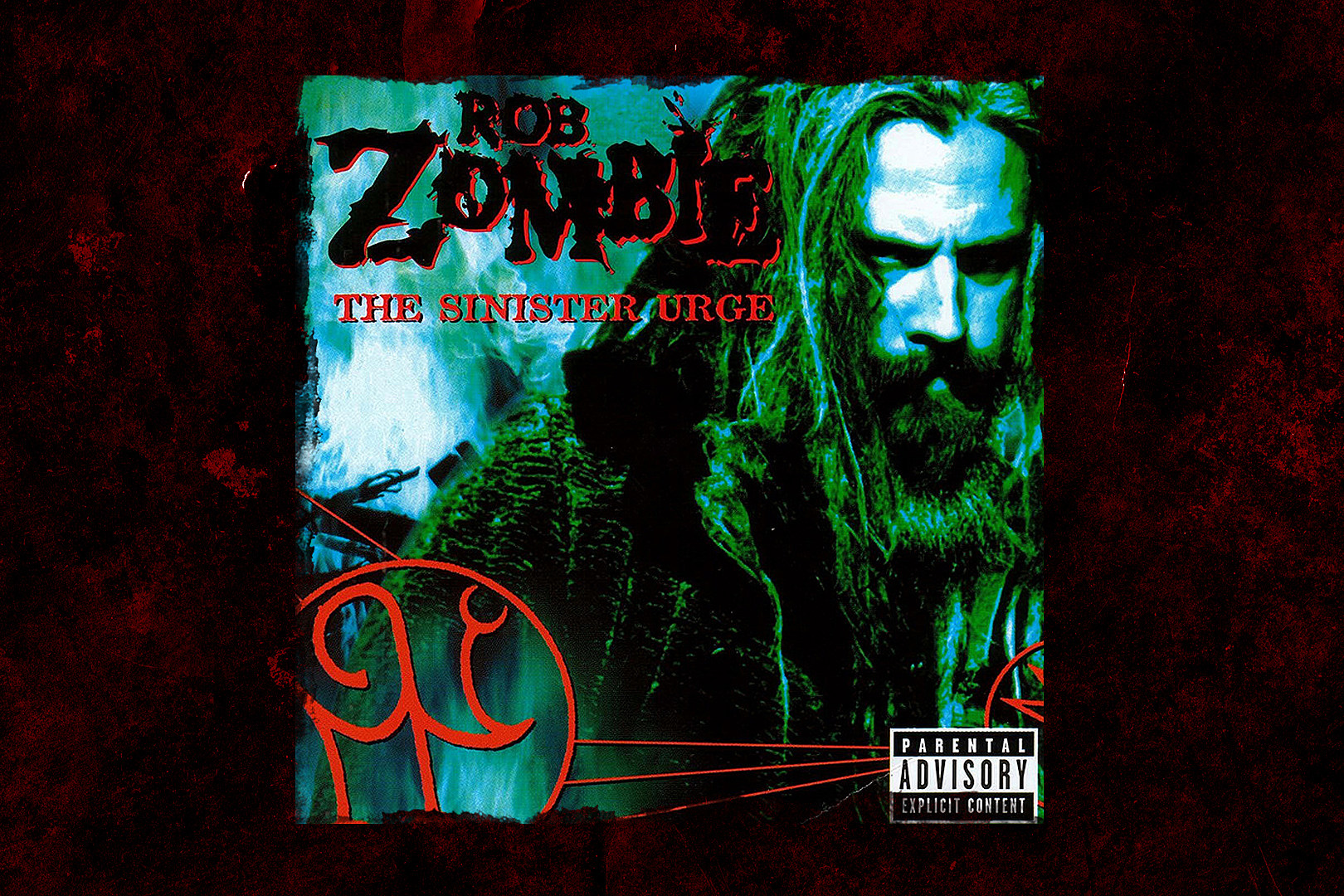 18 Years Ago: Rob Zombie Releases 'The Sinister Urge'