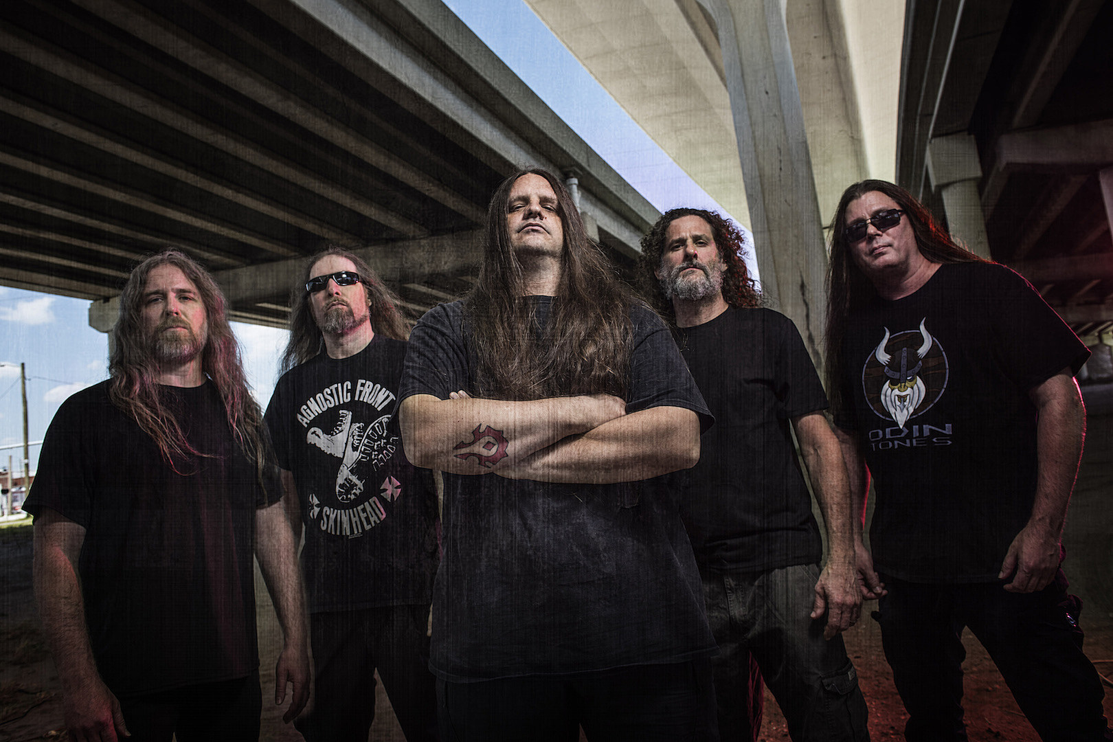 Cannibal Corpse Go for the Jugular on 'Red Before Black' Title Track