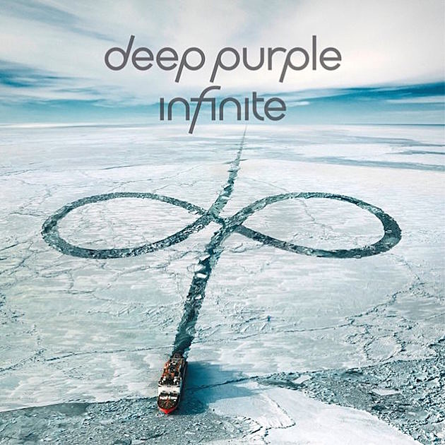 Image result for album art Deep Purple: Infinite