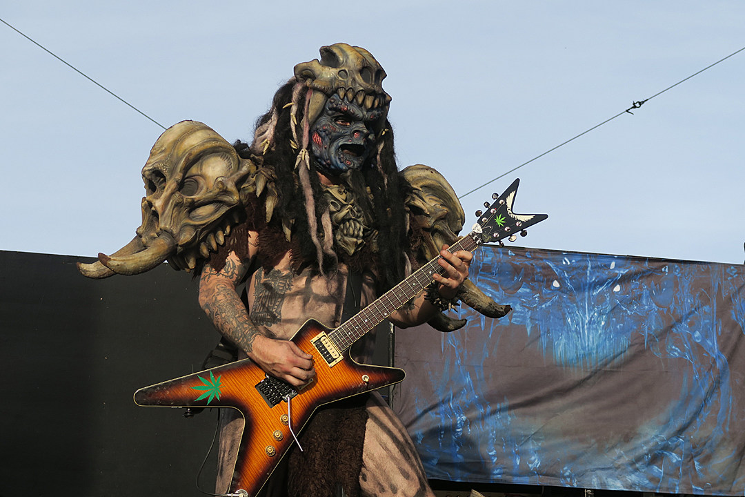 GWAR Promise 'I'll Be Your Monster' in Infectious New Song