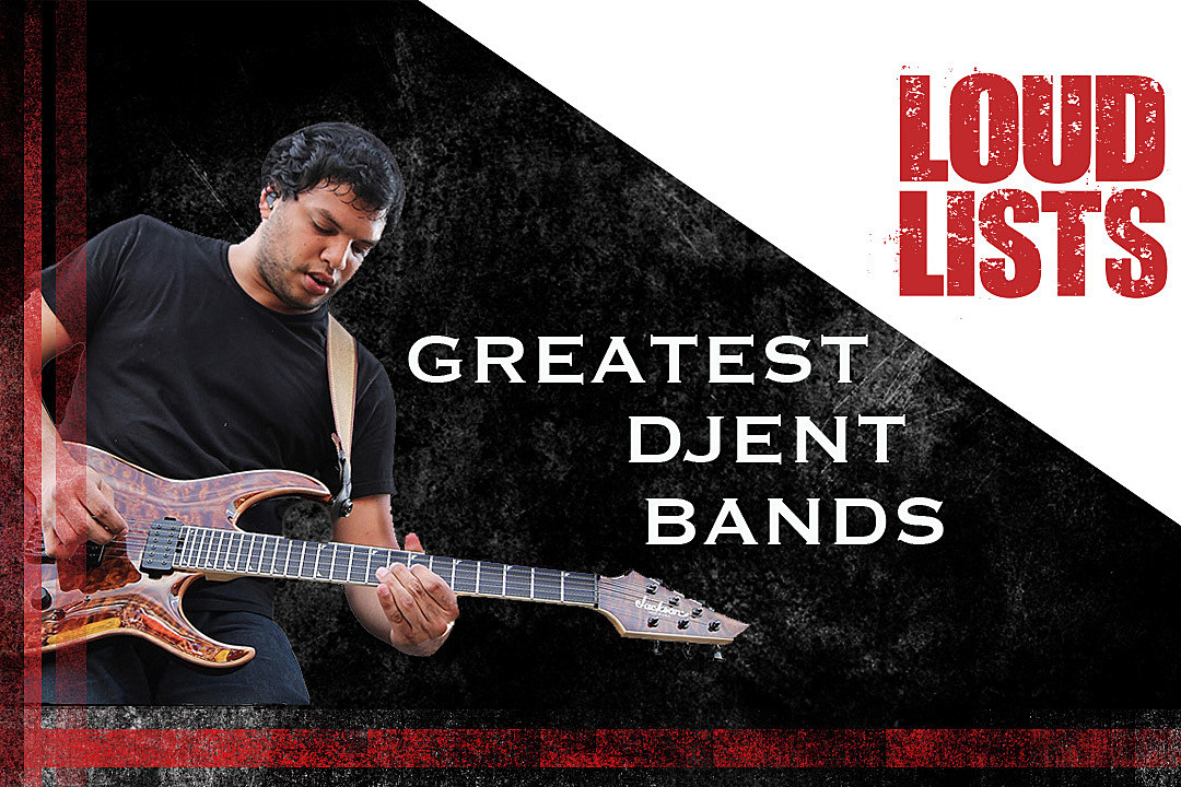 10 Greatest Djent Bands