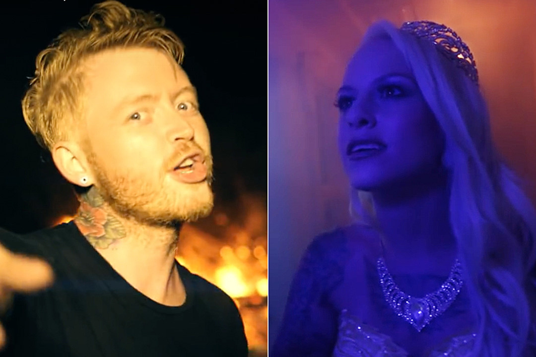 Battle Royale: Shallow Side, Stitched Up Heart Lead Big Video Countdown Debuts
