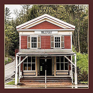 Image result for album art Greg Graffin: Millport