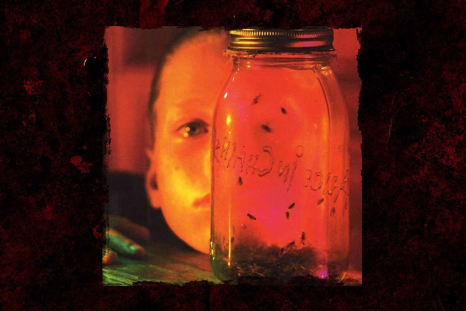 26 Years Ago: Alice in Chains Release 'Jar of Flies' EP