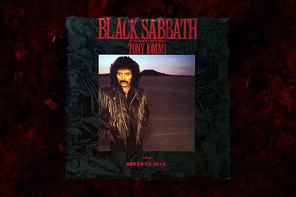 32 years ago black sabbath release seventh star. Black Bedroom Furniture Sets. Home Design Ideas