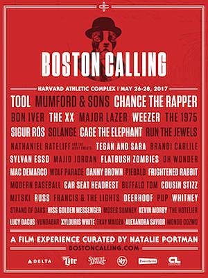 Boston Calling 2017