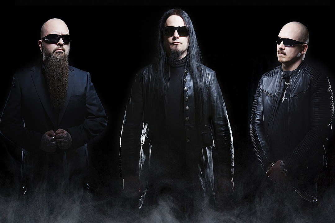 Dimmu Borgir to Release 'Forces of the Northern Night' DVD in April