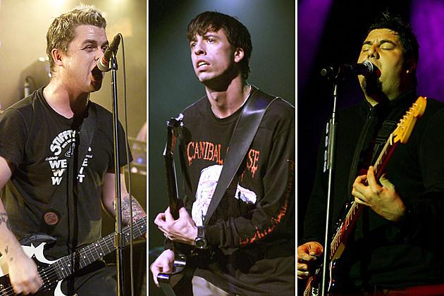 Best Hard Rock Albums of 1997