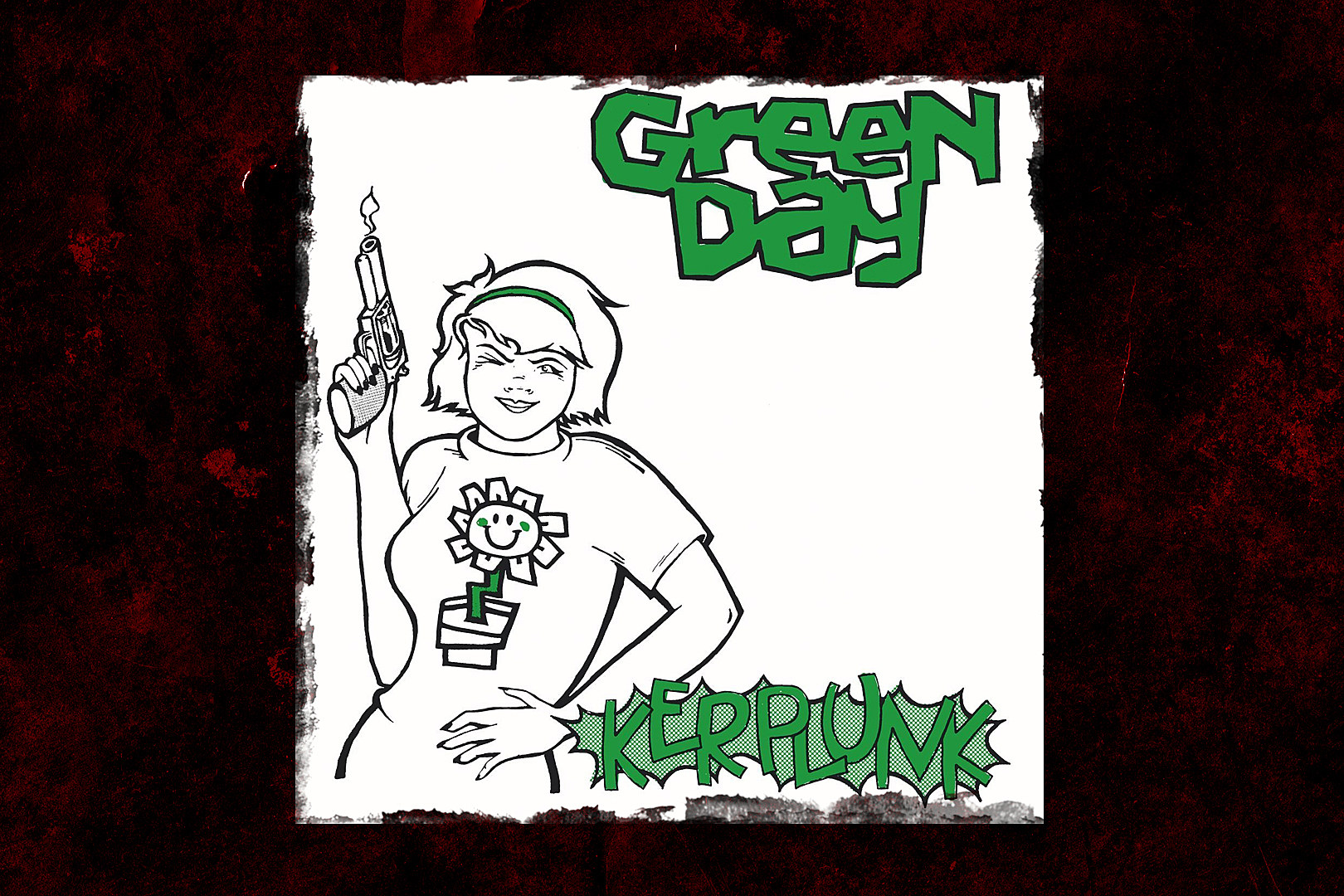 27 Years Ago: Green Day Take a Step Toward Success With 'Kerplunk'