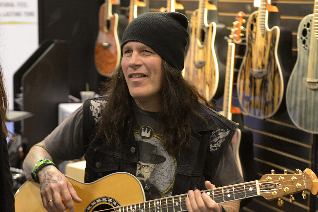 Machine Heads Phil Demmel Its Simply Time For Me To Step Away
