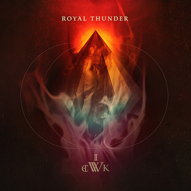 Image result for Royal Thunder: Wick
