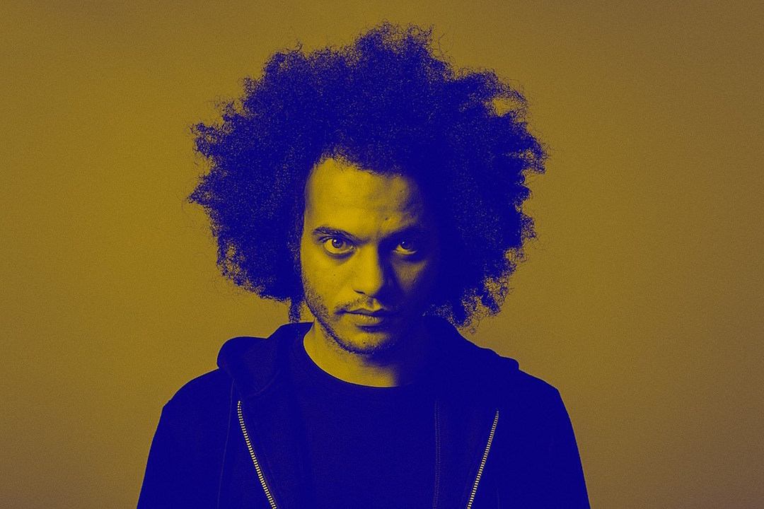 Zeal & Ardor's Satanic Black Metal + African Slave Music Could Be the Next Big Thing