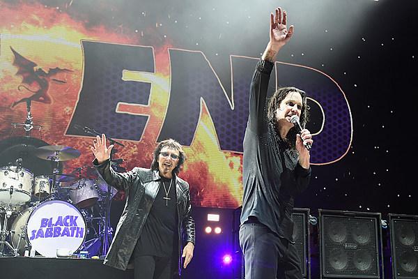 Black Sabbath u svom rodnom gradu odsvirali zadnji koncert u karijeri