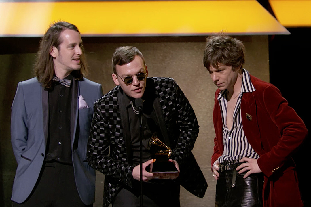 GOJIRA Lose Best Rock Album GRAMMY To CAGE THE ELEPHANT