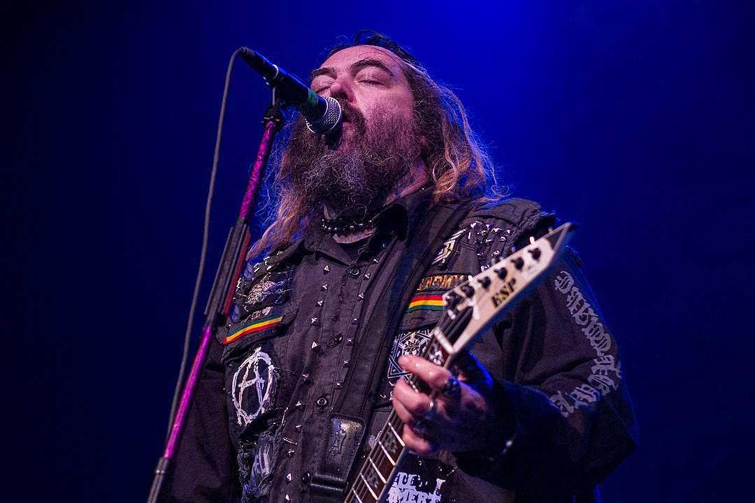 Max Cavalera Working on New Killer Be Killed Album for 2020 Release
