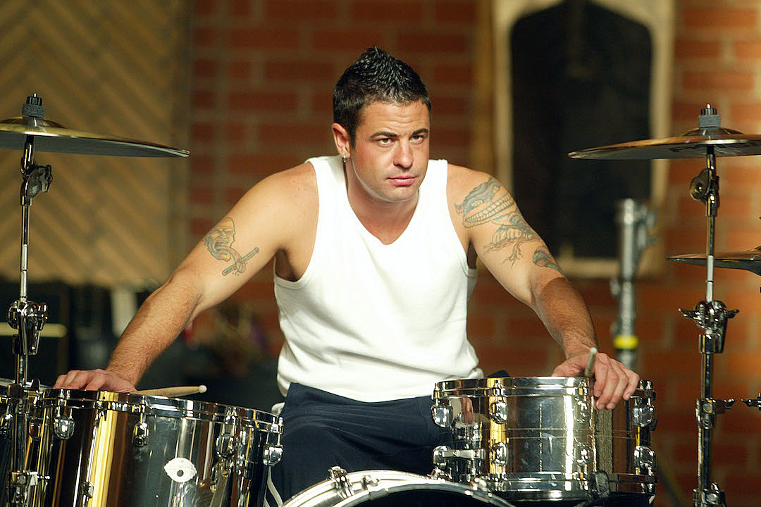 David Silveria: 'I Have Apologized to All Members of Korn' Over 'Immature' Comments