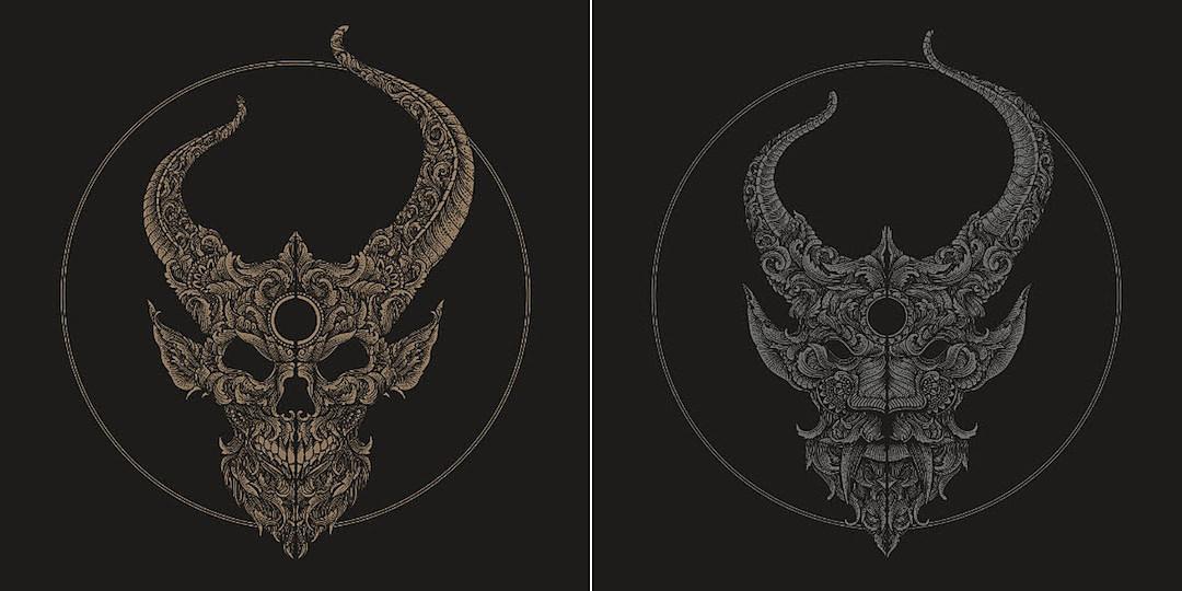 Demon Hunter Share Outlive Artwork Track Listing