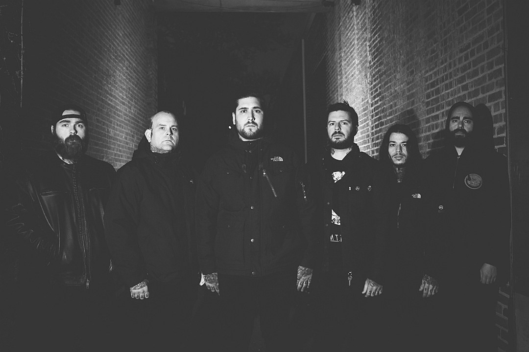 Fit for an Autopsy, 'Iron Moon' – Exclusive Song Premiere