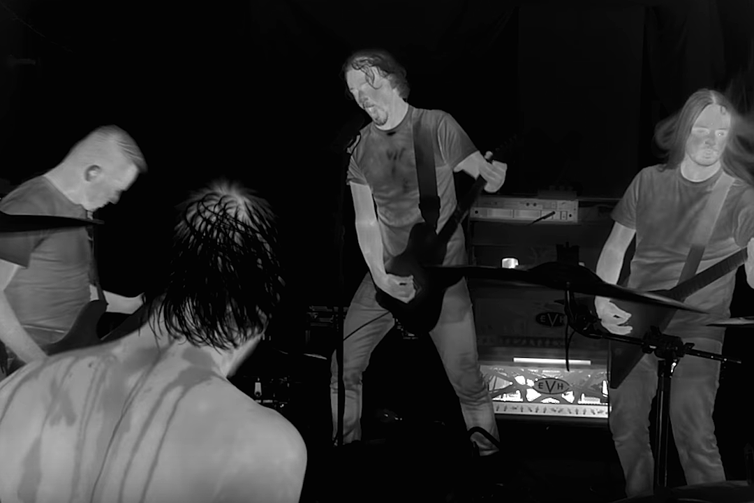 Gojira Only See Black and White in 'The Cell' Music Video