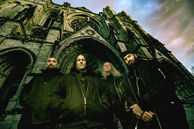 Immolation's 'Fostering the Divide' Is Death Metal Devastation