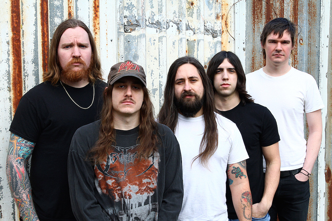 Power Trip Exit Dark Lord Day Festival After 'Serious Bicycle Accident'