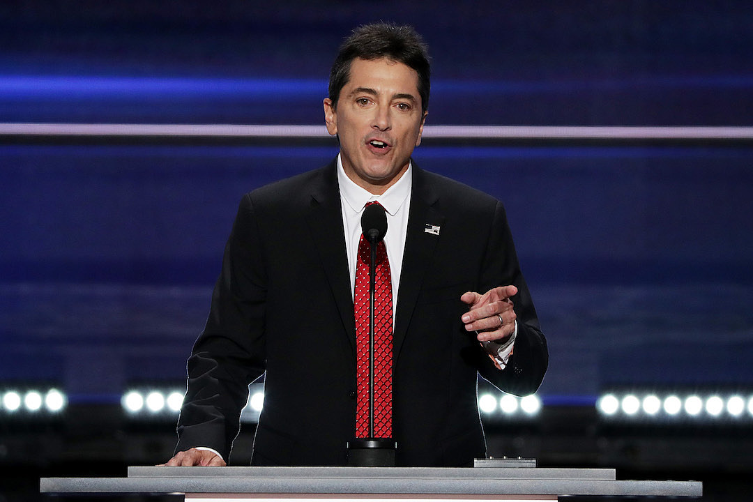 Report: Charges Dropped Against RHCP Drummer's Wife in Scott Baio Incident