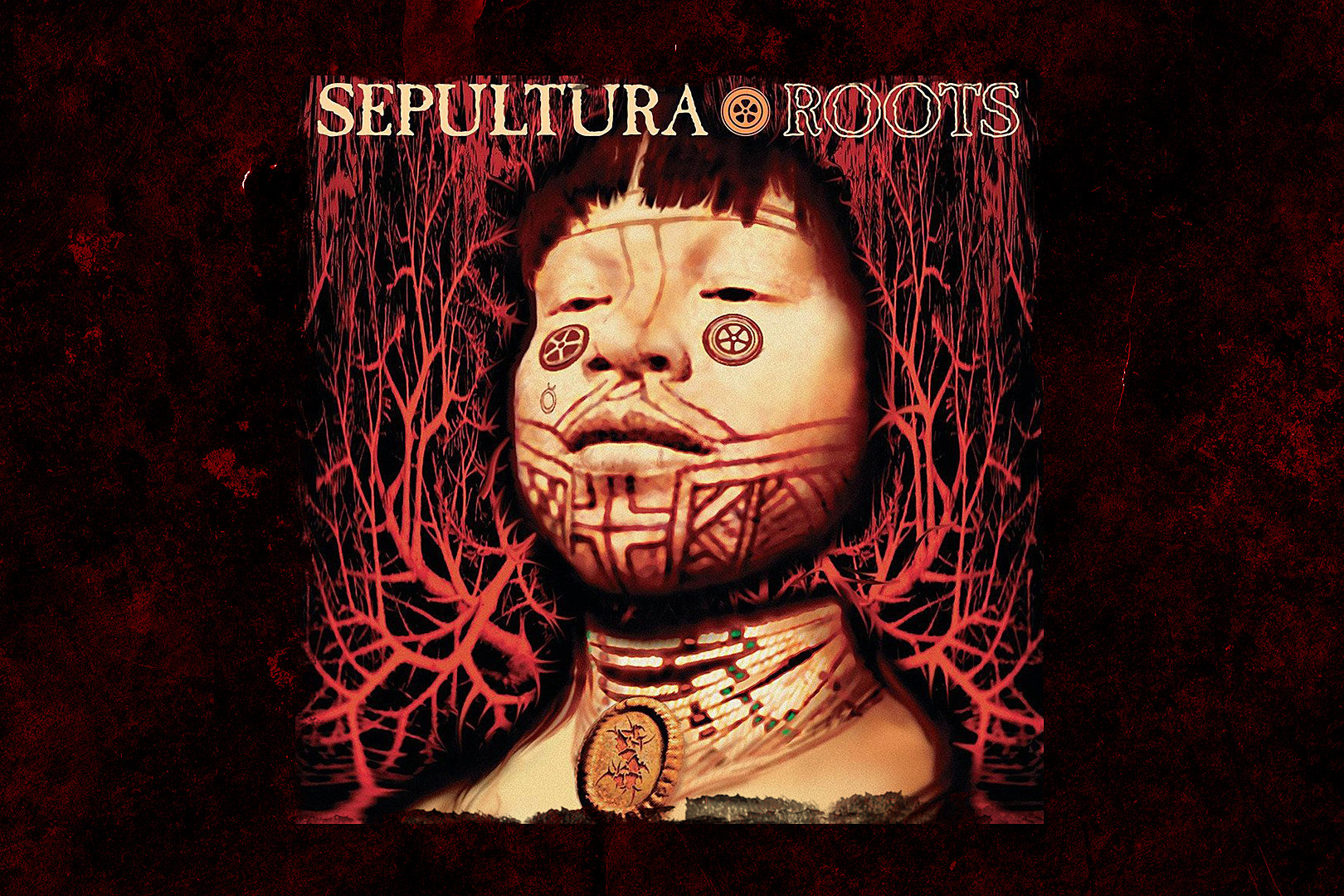 23 Years Ago: Sepultura Explored Their 'Roots'