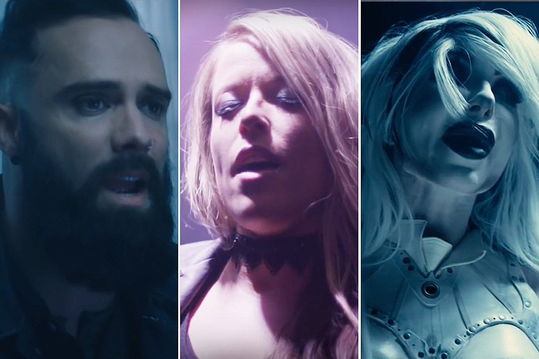 Battle Royale: Skillet, Blameshift Lead Debuts, September Mourning Remain Video Countdown Champ