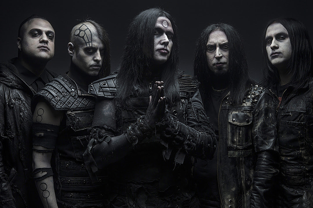 Wednesday 13 Spill 'Condolences' Album Details