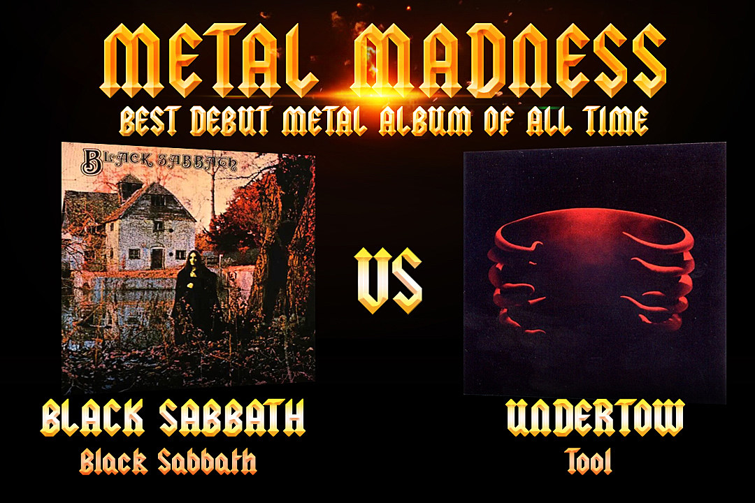 Black Sabbath vs. Tool – Metal Madness 2017, Quarterfinals
